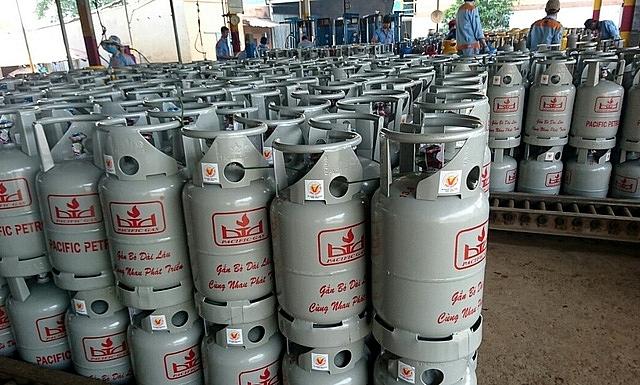 Giá gas hôm nay 24/4, giá gas thế giới đảo chiều tăng mạnh