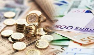 Tỷ giá euro hôm nay 24/4: Vietcombank là ngân hàng duy nhất tăng giá