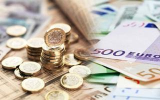 Tỷ giá euro hôm nay 20/6: VietinBank tăng nhẹ ca 2 chiểu mua - bán