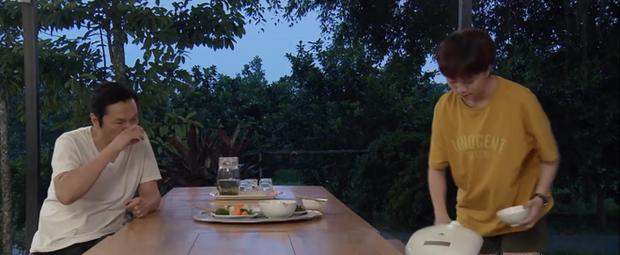 'Những ngày không quên' tập 14: Thư 'tuồn' đồ ăn vào khu cách ly để rồi nhận hậu quả
