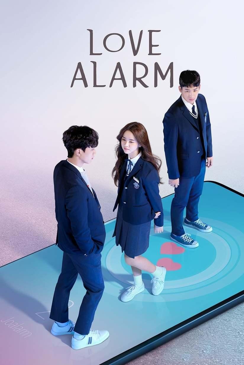 Top 6: Cảnh Báo Tình Yêu / Love Alarm (2019)