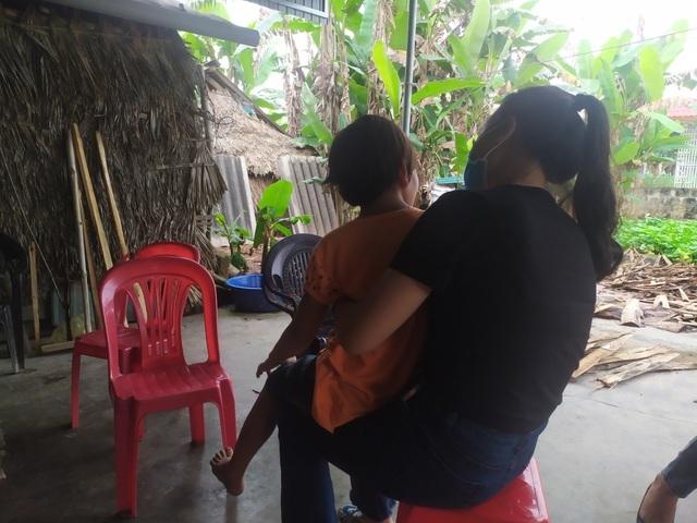 Nghi vấn cụ ông 70 tuổi xâm hại bé gái 9 tuổi bị thiểu năng