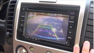 Đề xuất ô tô bắt buộc phải có camera lùi