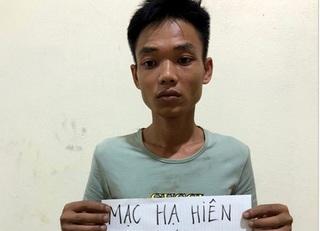 Lạng Sơn: Bắt đối tượng nghiện ma túy thực hiện hàng loạt vụ trộm cắp