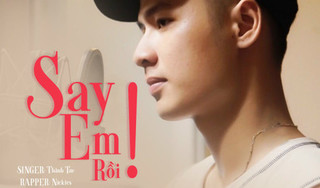 Lời bài hát (Lyric+Hợp âm) Say Em Rồi - Thành Tar ft. Nickies