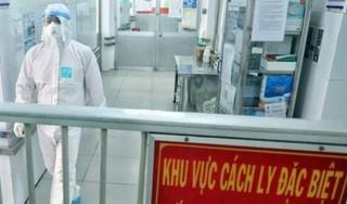 Việt Nam có 5 ca dương tính trở lại với Covid-19