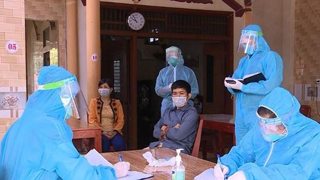 Thanh Hóa khẩn cấp cách ly 4 người tiếp xúc F1 ca bệnh 137 nghi tái nhiễm Covid-19