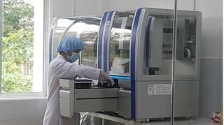 Chủ tịch Quảng Nam nói gì về việc mua máy xét nghiệm Covid-19 hơn 7 tỷ?