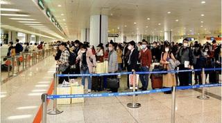 TP HCM sẽ đón 300 Việt kiều từ Mỹ về vào ngày 27/4
