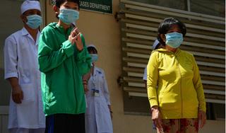 BN36 ở Bình Thuận tái dương tính trở lại với Covid-19