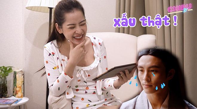 Bị chê giọng hát, Chi Pu đáp trả cực thông minh khiến fan tâm phục khẩu phục