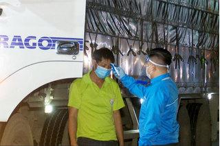 Lào Cai chỉ còn 2 chốt kiểm soát liên ngành chống dịch bệnh Covid-19