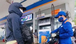 Giá xăng dầu hôm nay 25/4: Giá dầu thô thế giới tiếp tục đà tăng trở lại