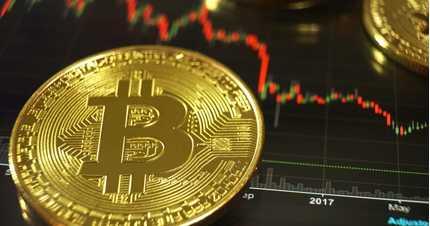 Giá Bitcoin lại tăng