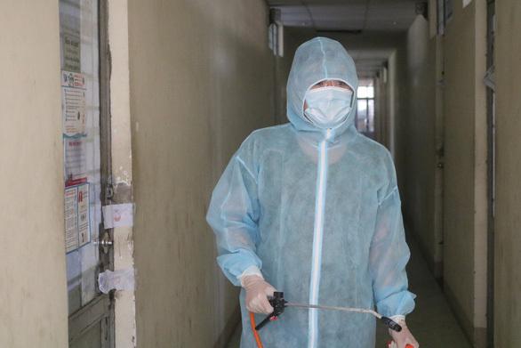 10 rủi ro cần thuộc lòng đề tránh nhiễm Covid-19 tại bệnh viện