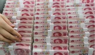 Tỷ giá nhân dân tệ hôm nay 19/5: Sacombank giảm nhiều nhất tới 14 đồng