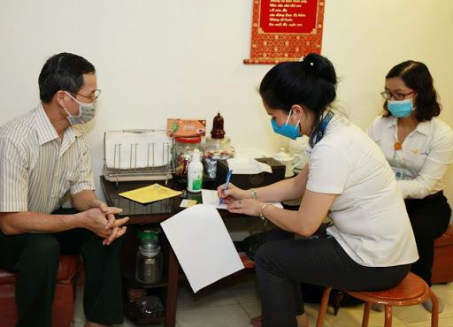 Tin tức trong ngày 25/4, nhiều đối tượng tại hà Nội được thủ hưởng gói an sinh