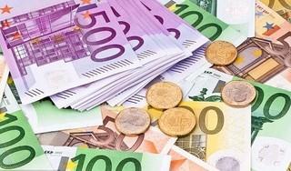 Tỷ giá euro hôm nay 25/4: ACB tăng 152 đồng chiều bán ra