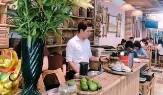 Quán cơm thiếu nhân viên: Trường Giang đích thân đứng bếp, Nhã Phương rửa chén kiêm nhặt rau