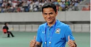 Lộ diện đội hình xuất sắc nhất lịch sử bóng đá Thái Lan do Kiatisak bình chọn