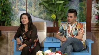 Mẹ diễn viên Lê Dương Bảo Lâm tiết lộ con trai điệu từ bé, thích chơi búp bê