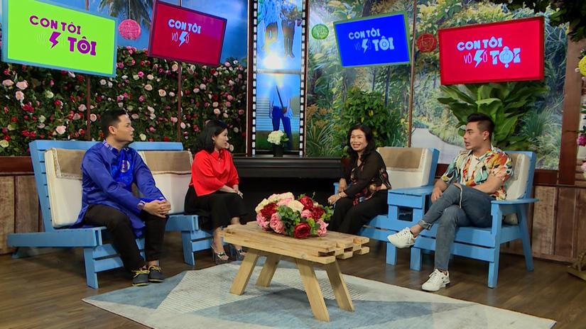 Mẹ diễn viên Lê Dương Bảo Lâm tiết lộ con trai điệu từ bé
