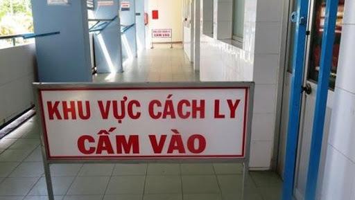 Nam Định đang cách ly 8 trường hợp nghi ngờ tại các cơ sở y tế