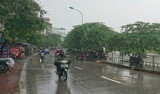 Tin tức thời tiết ngày 26/4/2020: Bắc Bộ có mưa rải rác, Nam Bộ có nơi nắng nóng