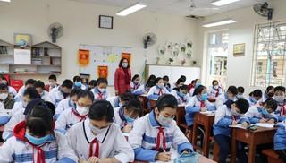 Hà Nam chốt lịch đi học trở lại của mẫu giáo lớp 5 tuổi và học sinh