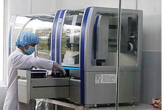 Những doanh nghiệp nào đã trúng thầu cung cấp máy xét nghiệm Covid-19?