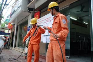 Lịch cắt điện ở Nam Định từ ngày 26/4 đến 30/4