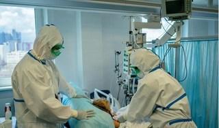 Tình hình dịch Covid-19 ngày 26/4: Thế giới ghi nhận hơn 200.000 người chết