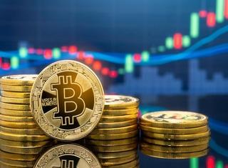 Giá bitcoin hôm nay 24/6: Tiếp tục đà tăng, hiện ở mức 9.661,80 USD
