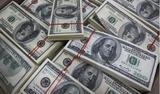 Tỷ giá USD hôm nay 26/4: US Dollar Index (DXY) hiện ở mức 100.29 USD