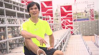 Chiến binh Sasuke Nguyễn Phước Huynh bị bắt vì lừa đảo là ai?