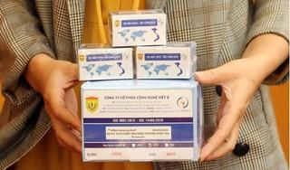 WHO: Bộ Kit xét nghiệm Covid-19 của Việt Nam đạt chuẩn quốc tế