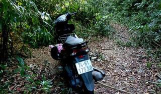 Hai chị em gái mất tích bí ẩn khi đi hái măng rừng