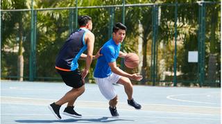 TP HCM: Dưới 27 độ C không chơi thể dục - thể thao