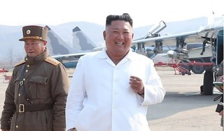 Hoạt động của ông Kim Jong-un được Triều Tiên liên tục cập nhật