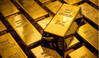 Giá vàng hôm nay 27/4/2020: Vàng trong nước vượt ngưỡng 48,5 triệu đồng/lượng