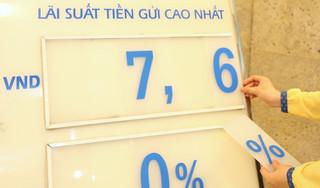 Lãi suất ngân hàng hôm nay 27/4, gửi online và gửi tại quầy cao nhất