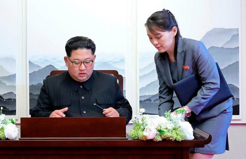 Hàn Quốc khẳng định nhà lãnh đạo Triều Tiên vẫn mạnh khỏe