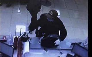 Nghi phạm nổ súng cướp ngân hàng ở Sóc Sơn ra đầu thú ở Quảng Ninh