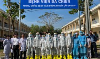 Có thêm 2 bệnh nhân ở TP.Hồ Chí Minh tái dương tính sau xuất viện