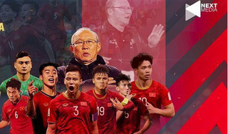 Đơn vị Next Media chính thức sở hữu bản quyền AFF Cup tại Việt Nam