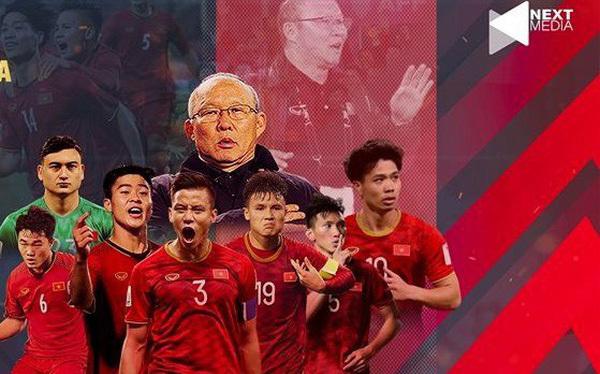 Đơn vị Next Media chính thức sở hữu bản quyền AFF Cup