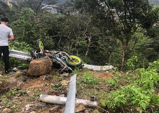 Vụ tai nạn thảm khốc ở Tam Đảo: Nạn sống sót vẫn bất tỉnh