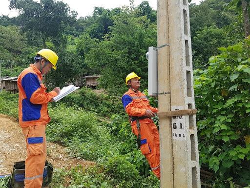 Lịch cắt điện ở Lào Cai từ ngày 28-29/4