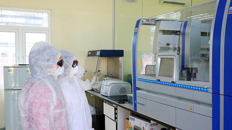 Đà Nẵng xác nhận chỉ mua máy xét nghiệm Covid-19 với giá khoảng 1,4 tỉ