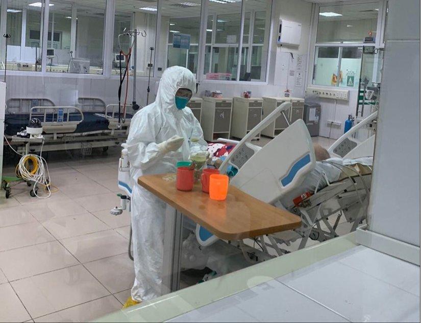 Thêm 1 bệnh nhân ở Phú Thọ tái dương tính với Covid-19 sau khi xuất viện